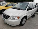 Foto venta Auto usado Chrysler Voyager 3.3L Base (2008) color Blanco precio $97,900