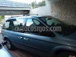 Foto venta Auto usado Chrysler Voyager 3.3L Base (2006) color Azul precio $80,000