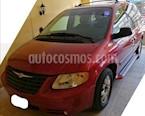 Foto venta Auto usado Chrysler Voyager 3.3L LX (2005) color Rojo precio $75,000