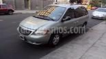Foto venta Auto usado Chrysler Voyager 3.3L LX (2003) color Celeste precio $53,000