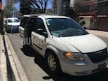 Foto venta Auto usado Chrysler Voyager 3.3L LX (2008) color Blanco precio $98,000