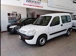 Foto venta Auto usado Citroen Berlingo Furgon 1.4 (2014) color Blanco