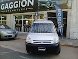 Foto venta Auto usado Citroen Berlingo Furgon 1.6 HDi Business Mixto (2014) color Gris Plata