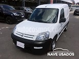 Foto venta Auto usado Citroen Berlingo Furgon 1.6 HDi Business (2015) color Blanco precio $398.000
