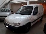 Foto venta Auto usado Citroen Berlingo Furgon 1.9 D (2006) color Blanco precio $169.000
