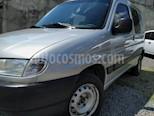 Foto venta Auto usado Citroen Berlingo Furgon 1.9 D (2009) color Gris Claro precio $117.450