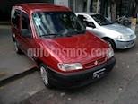 Foto venta Auto usado Citroen Berlingo Furgon 1.9 D (2008) precio $182.000