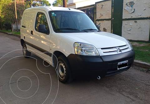 Citroen Berlingo Furgon 1.6 HDi Business usado (2014) color Blanco precio $980.000