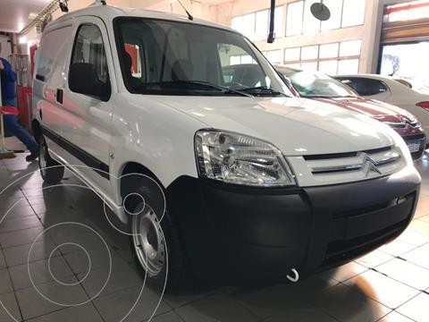 Citroen Berlingo Furgon 1.6 HDi Business nuevo color Blanco precio $2.263.478