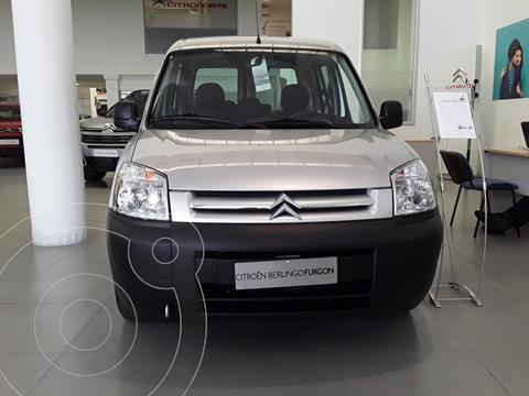 Citroen Berlingo Furgon 1.6 HDi Business Mixto nuevo color Blanco Banquise precio $2.492.000