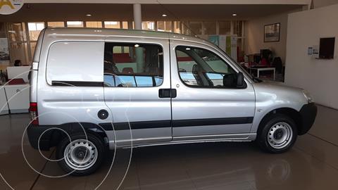 Citroen Berlingo Furgon 1.6 Business nuevo color Blanco Banquise precio $2.390.000