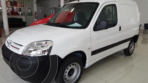 Citroen Berlingo Furgon 1.6 HDi Business nuevo color Blanco Banquise precio $2.490.000