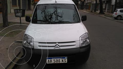 Citroen Berlingo Furgon 1.4 Business usado (2017) color Blanco precio $1.100.000