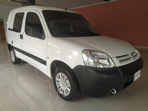 Citroen Berlingo Furgon 1.6 HDi Business usado (2015) color Blanco precio $1.200.000