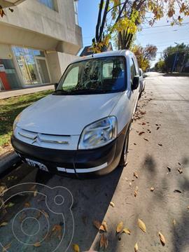 Citroen Berlingo Furgon 1.4 usado (2012) color Blanco precio $920.000