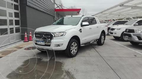 Citroen Berlingo Furgon 1.6 HDi Business usado (2018) color Blanco precio $4.400.000