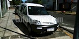 Citroen Berlingo Furgon 1.6 HDi Business usado (2017) color Blanco precio $1.235.000