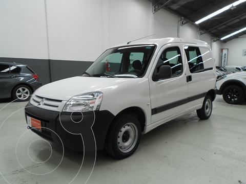 Citroen Berlingo Furgon 1.6 HDi Business Mixto usado (2017) color Blanco precio $1.260.500