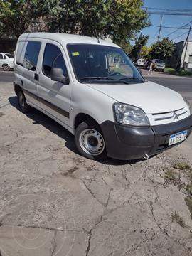 Citroen Berlingo Furgon 1.6 HDi Business Mixto usado (2016) color Blanco Banquise financiado en cuotas(anticipo $900.000)