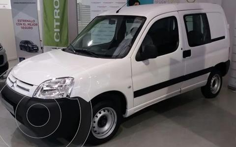 Citroen Berlingo Furgon 1.4 Business Mixto nuevo color Blanco Banquise precio $1.950.000