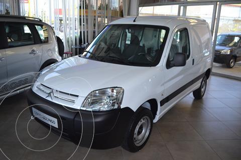 Citroen Berlingo Furgon 1.6 HDi Business nuevo color Blanco Banquise financiado en cuotas(anticipo $1.350.000)