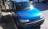 Foto venta Auto usado Citroen Berlingo Multispace 1.9 D 2 PLC Ac (2001) color Azul precio $149.000