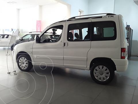 Citroen Berlingo Multispace 1.6 HDi XTR nuevo color Blanco Banquise precio $2.890.000