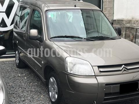 Citroen Berlingo Multispace 1.9 D Full usado (2010) color Gris precio $600.000