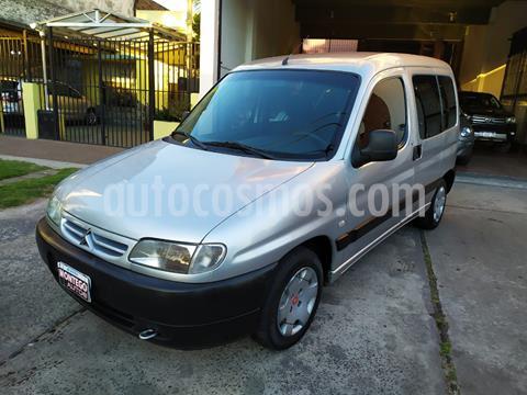 foto Citroën Berlingo Multispace 1.9 D 2 PLC Ac usado (2006) color Gris Plata  precio $630.000