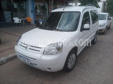 Citroen Berlingo Multispace 1.6 HDi XTR usado (2018) color Blanco precio $1.540.000