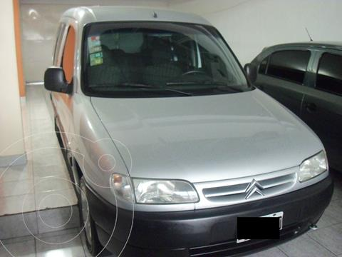 Citroen Berlingo Multispace Otra Version usado (2009) color Gris precio $749.900