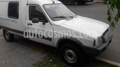 Citroen C15 Furgon First 1.9 Diesel usado (1999) color Blanco precio $260.000