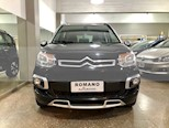 Foto venta Auto usado Citroen C3 Aircross 1.6 VTi Exclusive My Way (2014) color Negro Perla precio $390.000