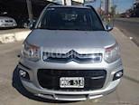 Foto venta Auto usado Citroen C3 Aircross 1.6i Exclusive (2013) color Gris Claro precio $350.000