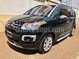 Foto venta Auto Usado Citroen C3 Aircross 1.6i SX (2011) color Negro Perla precio $268.000