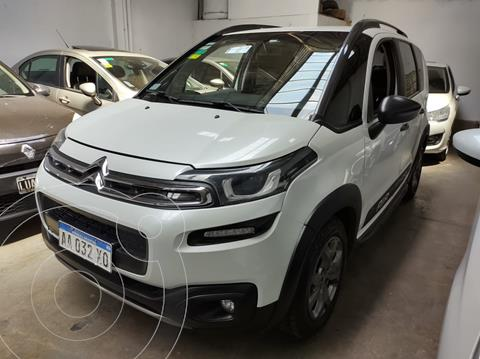 Citroen C3 Aircross 1.6 Feel usado (2016) color Blanco precio $1.255.000
