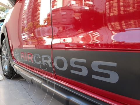 Citroen C3 Aircross Feel VTi nuevo color Blanco Banquise precio $1.714.000