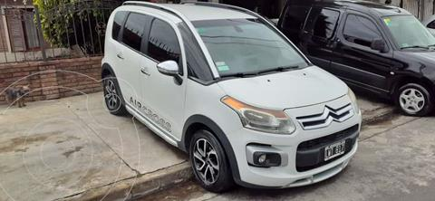 foto Citroën C3 Aircross 1.6i Exclusive My Way usado (2012) color Blanco Banquise precio $1.200.000