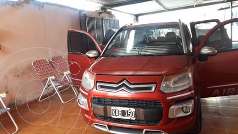 Citroen C3 Aircross 1.6i Exclusive usado (2011) color Rojo Lucifer precio $1.300.000