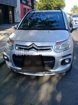 Citroen C3 Aircross 1.6 VTi Exclusive My Way usado (2012) color Gris Aluminium precio $750.000