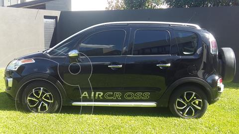 Citroen C3 Aircross 1.6 VTi Exclusive usado (2013) color Negro precio $900.000