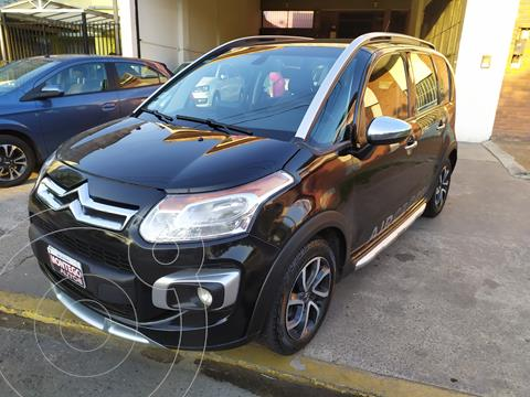 Citroen C3 Aircross 1.6 VTi Exclusive My Way usado (2014) color Negro Perla precio $1.090.000