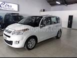 Foto venta Auto usado Citroen C3 Picasso 1.6 Exclusive (2012) color Blanco Banquise precio $230.000