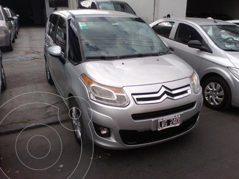 foto Citroën C3 Picasso 1.6 usado (2012) color Gris Claro precio $885.000