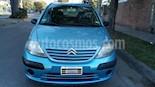 Foto venta Auto Usado Citroen C3 1.4 HDi Exclusive (2004) color Azul Celeste precio $145.000