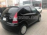 Foto venta Auto usado Citroen C3 1.4 HDi Exclusive (2007) color Negro precio $179.000