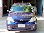 Foto venta Auto usado Citroen C3 1.4 HDi Exclusive (2006) color Azul precio $143.000