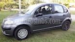Foto venta Auto usado Citroen C3 1.4i SX (2007) color Gris precio $140.000