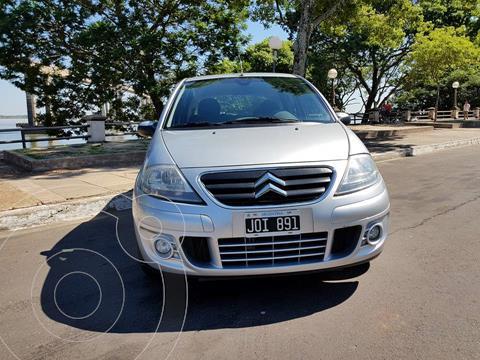 foto Citroën C3 1.6i Exclusive usado (2011) color Gris precio $500.000