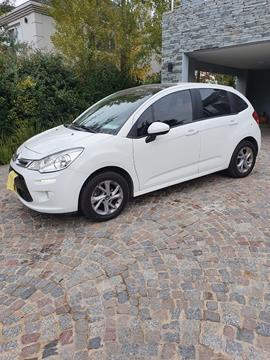 Citroen C3 Tendance Pack Secure  usado (2013) color Blanco Banquise precio $950.000